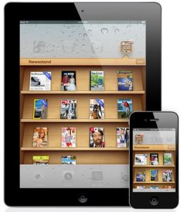 newsstand-for-iphone-and-ipad