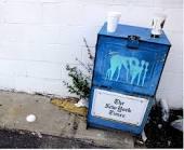 NYT News Stand