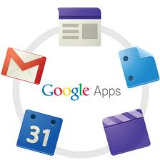 GHS - a suite of apps from email, to phone, calendar file share, webs, and multi-media.  Integrated. $5/mo.