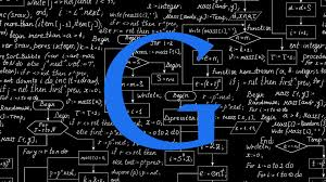 Google Search Banner